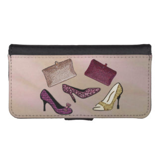 Girls Nite Out Phone Wallets