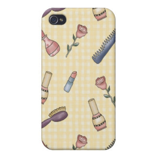Girls Only Speck® Fitted™ Hard Shell Case iPhone 4 iPhone 4/4S Cases