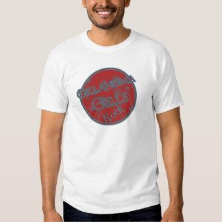 Girls Rock! Shirt