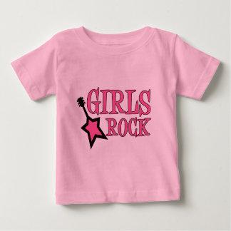 Girls Rock! T-shirt