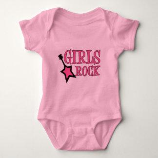 Girls Rock! Tees