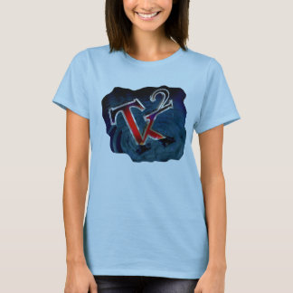 Girls rock the dock 4 T-Shirt