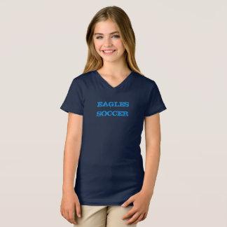 Girl's Short-Sleeve Shirt
