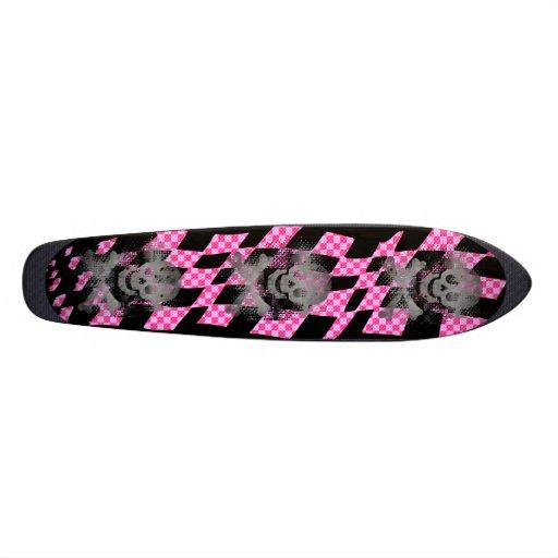 girls skateboard