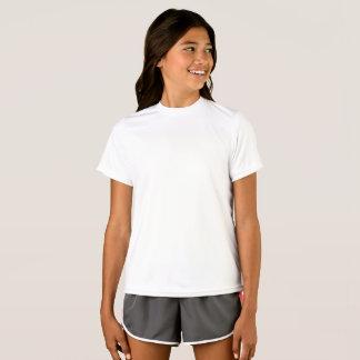 Girls' Sport-Tek Competitor T-Shirt
