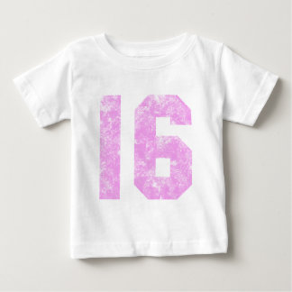 Girls Sweet 16th Birthday Gifts Tshirt