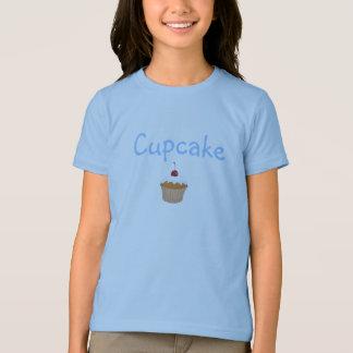 """Girls T-Shirt """"Cupcake"""""""