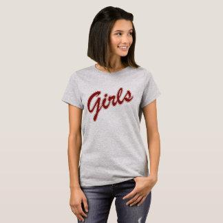 Girls T-Shirt From My Friends