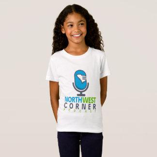 Girls T-Shirt | Northwest Corner Podcast