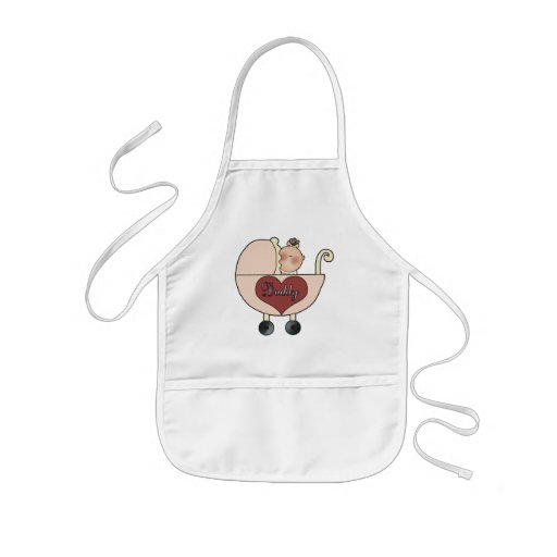 Girls T-Shirts and Gifts Aprons
