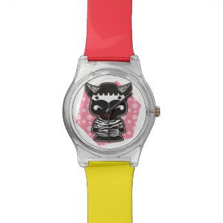 Girl's watch