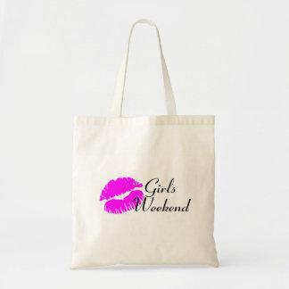 Girls Weekend (Kiss Blk)