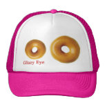Girl's/Women's Glazed Doughnut cap