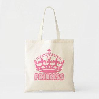 Girly bag,princess tote bag