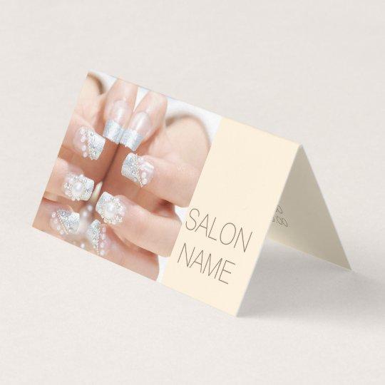 girly fashion beauty nail artist nail salon business