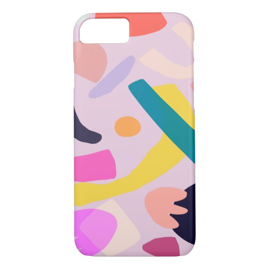 Girly iPhone case, pretty phone case