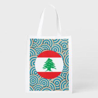 Girly Lebanese Flag Gift