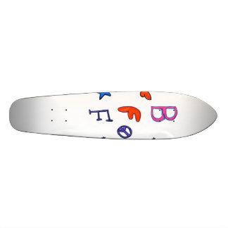 girly skatboard skate boards