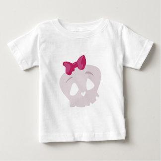 Girly Skull Tshirt