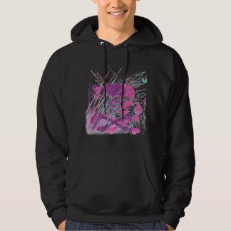 girly_skulls-2424 hoodie
