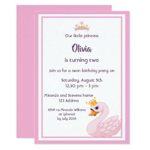 2 Year Old Birthday Invitations Zazzle Uk