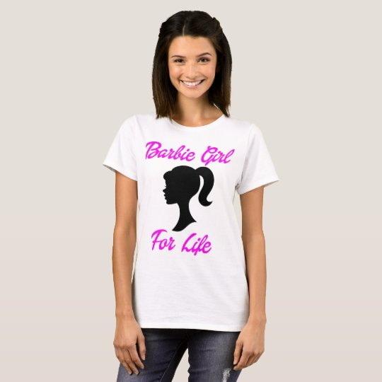 Girly Tshirt