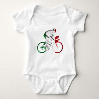 Giro d'Italia Baby Bodysuit