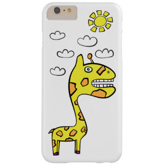 Girraffey the Giraffe - 6/6s Plus Case