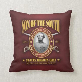 Gist (SOTS2) Throw Pillow