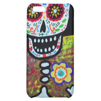 Gitarero Serenata Dia de los Muertos Case For iPhone 5C