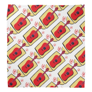 spanish bandana