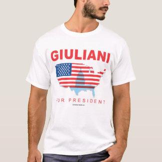 GIULIANI FOR PRESIDENT T-Shirt