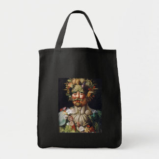 Giuseppe Arcimboldo Vegetable Man (Vertumnus) Tote Bag