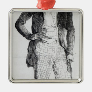 Giuseppe Mazzini Christmas Ornament
