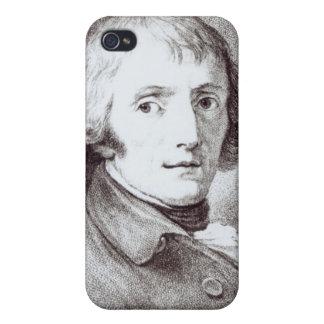 Giuseppe Parini Cases For iPhone 4