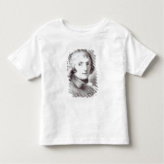Giuseppe Parini Toddler T-Shirt