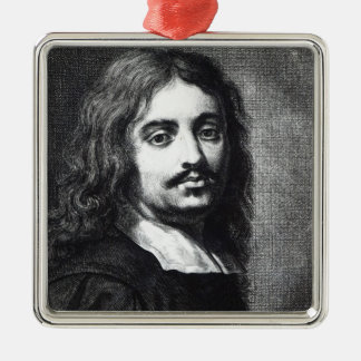 Giuseppe Ribera Christmas Ornament