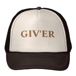 Giv er Hat