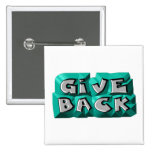 Give Back Pin