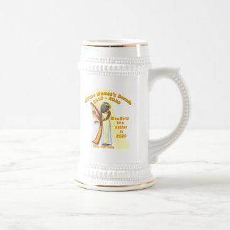 Give Birth to a Nation Beer Steins