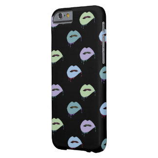 Give 'Em Lip Barely There iPhone 6 Case