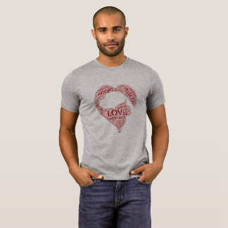 Give...Love...Adopt T-Shirt