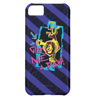 Give Me a Paw iPhone 5C Case