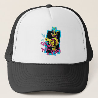 Give Me a Paw Trucker Hat
