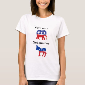 Give me an Elephant T-Shirt (Women's)
