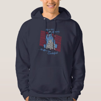 Give Me Liberty or Give Me Cookies! Hoodie