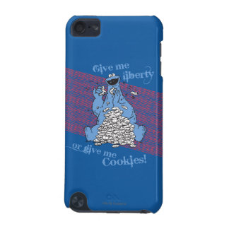 Give Me Liberty or Give Me Cookies! iPod Touch (5th Generation) Cover