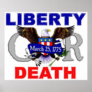 Give Me Liberty! Poster