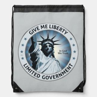 Give Me Liberty Rucksack
