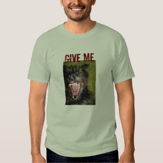 Give me t-shirts